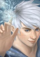 Jack Frost by cherryblossom243