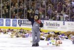 Teddy Bear toss!! by MrEd301