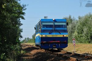 Special railcar in Gyor - 2011 by morpheus880223