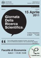 Flyer GDRS 2011 Concept 2 by lysergicstudio