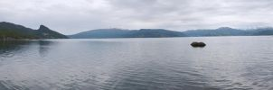 The Hardangerfjord by gaved88