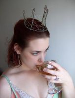 Faerie Crown V by fetishfaerie-stock