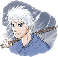 Jack Frost by Pipix21