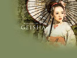 Memoirs of a Geisha by Flashing-Lights