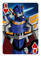 King of Hearts by NightLokison