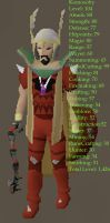 RuneScape: Komosoby by Michael-J-Caboose
