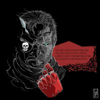 The Big Boss by 9999DamagePoints