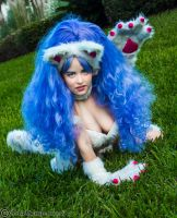 Felicia 8 by Insane-Pencil