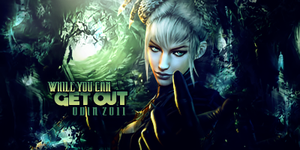get out by odin-gfx
