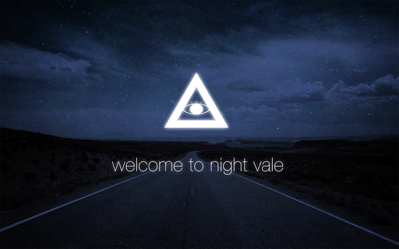 Welcome to Night Vale [GIF] by HeyItsJono