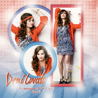 Demi Lovato Photopack #69 by BelEditions122