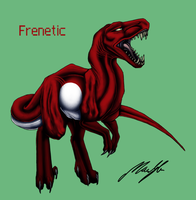 Request for Frenetic by Hypsas
