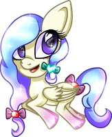 Chibi Candydust! by MissAquaAnime