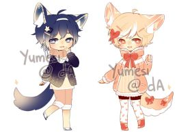 Wish Keeper Auction- OPEN- by Yumesi