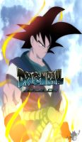 dRAGONBALL ABSALON by Mellavelli