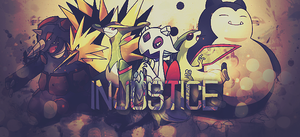 Injustice by Rk00