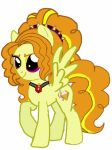 Adagio Dazzle in Pegasus  by Ripped-ntripps