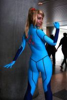 Zero suit samus '11 ::part 4:: by MrCentauri