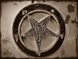 Pentagram by TheDeadStare