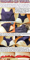 Typhlosion Hat Tutorial