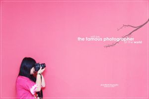 the Famous Photographer by lovewhizkidz