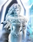 The Pale Woman by VLAC
