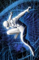 Spider-Man Future Foundation by grivitt
