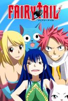 Fairy Tail - Special #5 by lWorldChiefl