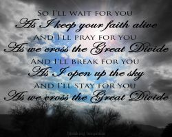Breaking Benjamin - The Great Divide by DiscoverySoul