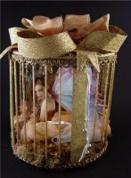 The Gilded Cage by Inchelina