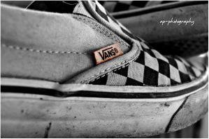 Vans by ap-photography