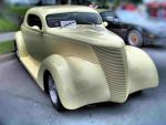 '37 Ford coupe by 100kt-tape