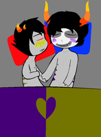 Little OTP Action by Tammiikat