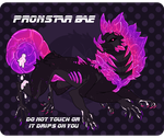 [GIFT] I dare you by 11monsters