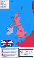 The British Isles: RDNA-verse by mdc01957