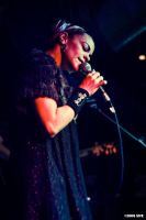 LIVEPIXES -Ursula Rucker- by 5-tab