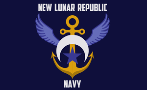 New Lunar Republic Navy Insignia by lonewolf3878