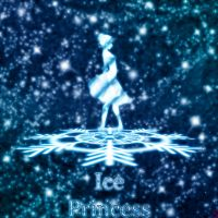 Ice Princess by BaroqueWorks1