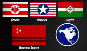 American Imperium by AmericanSFR