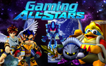 Gaming All-Stars: S3E5 - Fight The Meta Knight by SuperSmashBrosGmod