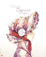 Bonnet by rahurns
