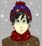 Stan Marsh by kaadianSmear