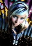 Alice 2 by DY-NO-MITE