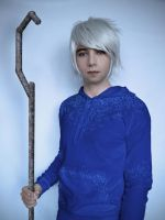 Jack Frost by JamesPHawkins