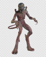 Pumpkinhead png by manoluv