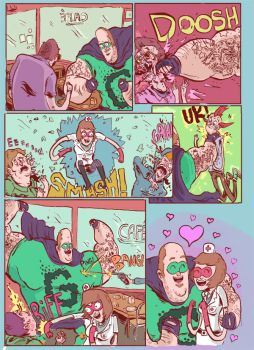 grog and bits page 5 by mrdynamite