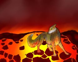 Dragons Fire (Idlewild) by sweetycakes1
