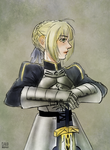 10-12-14 Saber by Clashe