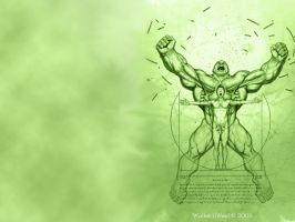 Anatomy of The Hulk - Desktop by No-Sign-of-Sanity