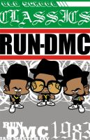 The Baby RUN-DMC by cadez